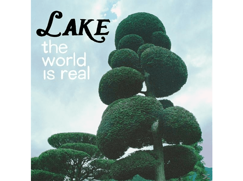 Lake - The World Is Real [Vinyl]