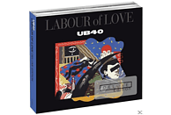 UB40 - Labour Of Love (3cd Deluxe Edition) [CD]