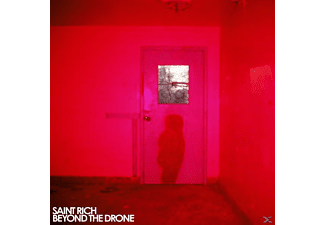 Saint Rich - Beyond The Drone - (CD)