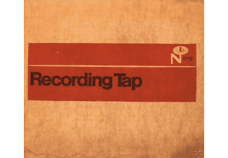VARIOUS - Don't Stop-Recording Tap - (CD)