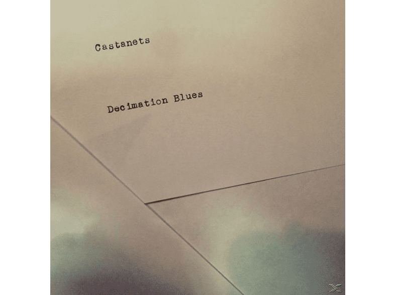 Castanets - Decimation Blues [Vinyl]