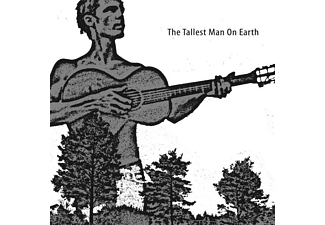 The Tallest Man On Earth - The Tallest Man On Earth Ep - (CD)