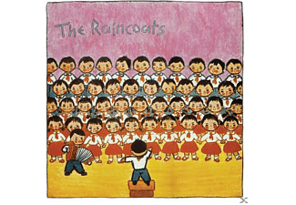 The Raincoats - The Raincoats - (Vinyl)