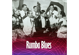 VARIOUS - Rumba Blues (Vol.1,1940-1953) - (CD)