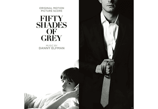 Various - Fifty Shades Of Grey (Score) - (CD)