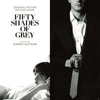OST/VARIOUS - Fifty Shades Of Grey (Score) [CD]