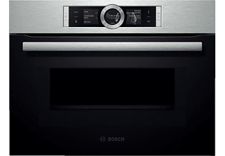 BOSCH Four multifonction (CMG636BS1)