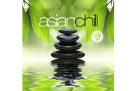 VARIOUS - Asian Chill [CD]
