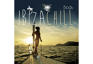 VARIOUS - Ibiza Chill - (CD)