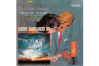 Morton & His Orchestra Gould - Beyond The Blue Horizon, Goodnight [CD]