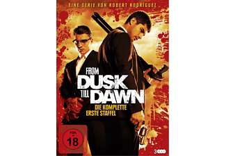 From Dusk till Dawn - Staffel 1 [DVD]