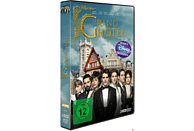 Grand Hotel - Staffel 4 [DVD]