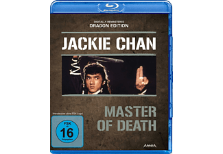 Master of Death [Blu-ray]