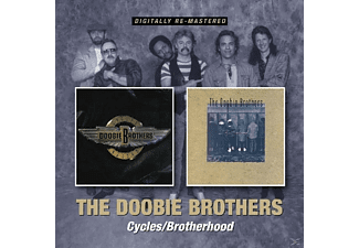 The Doobie Brothers - Cycles/Brotherhood - (CD)