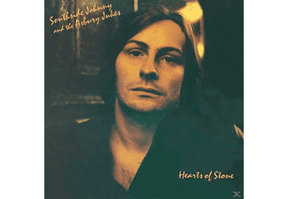 Southside Johnnny - Hearts Of Stone - (CD)
