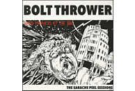 Bolt Thrower - The Earache Peel Sessions [Vinyl]