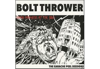 Bolt Thrower - The Earache Peel Sessions - (Vinyl)