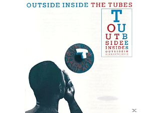 The Tubes - Outside Inside - (CD)
