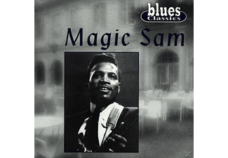 Magic Sam - Blues Classics - (CD)
