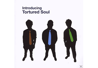 Tortured Soul - Introducing Tortured Soul - (CD)