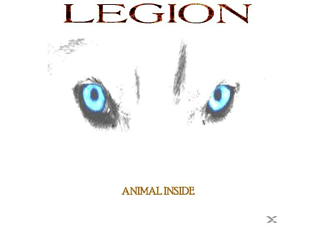 The Legion - Animal Inside [CD]