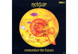 Nektar - Remember The Future-Remastered - (CD)