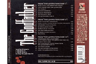 Hollywood Studio Orchestr - The Godfather Collection [CD]