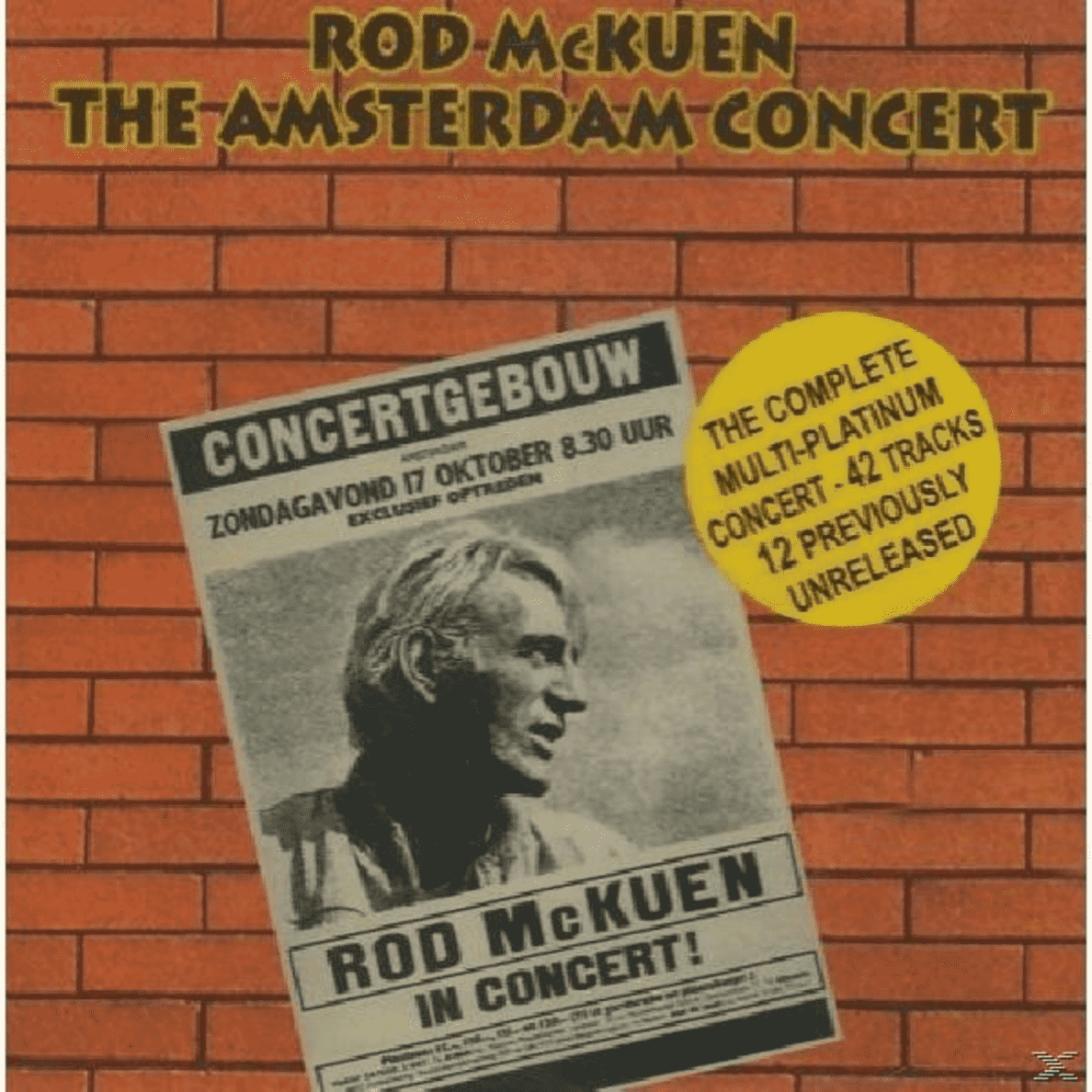 The Amsterdam Concert