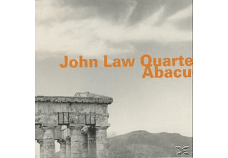 John Law Quartet - Abacus - (CD)