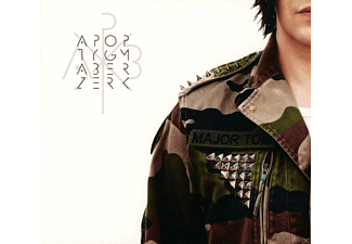 Apoptygma Berzerk - Major Tom EP (2nd Edition) - (CD)