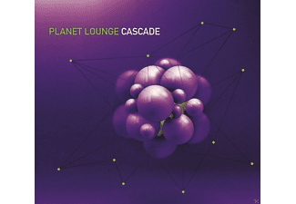 Planet Lounge - Cascade - (CD)