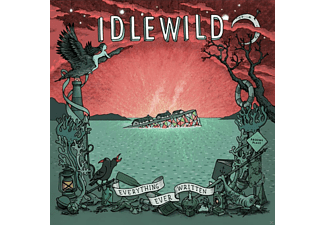 Idlewild - Everything Ever Written - (Vinyl)
