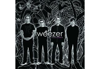 Weezer - Make Believe - (CD EXTRA/Enhanced)