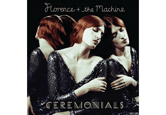 Florence, Machine - Ceremonials (Ltd.Deluxe Edt.) - (CD EXTRA/Enhanced)