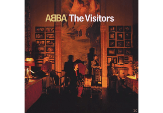ABBA, VARIOUS - The Visitors (Deluxe Edition Jewel Case) - (CD)
