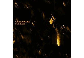 Oceanwake - Sunless - (CD)