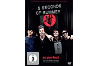 5 Seconds Of Summer - So Perfect/Unauthorized Docu. [DVD]