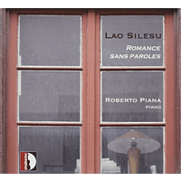 Roberto Piana - Romance Sans Paroles-Klavierwerke [CD]