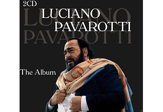 Luciano Pavarotti - Luciano Pavarotti-The Album - (CD)