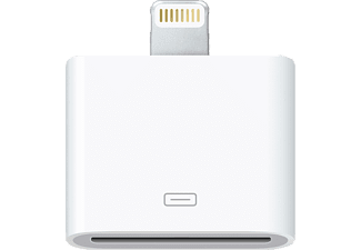 APPLE Lightning to 30-pin Adapter - (MD823ZMA)