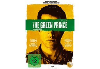 The Green Prince - (DVD)
