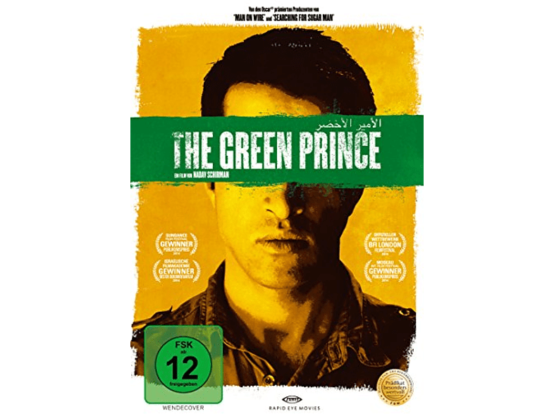 The Green Prince [DVD]