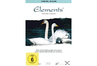 Various - Elements Nature's Ballet [DVD]