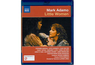 Summers/Novacek/Didonato - Little Women - (Blu-ray)