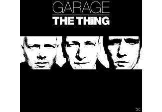 The Thing - Garage - (Vinyl)
