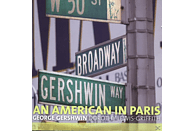 Dorothy Lewis-griffith - Ein Amerikaner In Paris [CD]