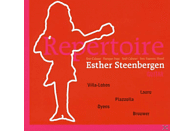 Esther Steenberger - Repertoire [CD]