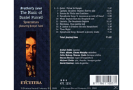 Evelyn Tubb - Brotherly Love [CD]