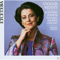 Yvonne Kenny - Live At Wigmore Hall [CD]