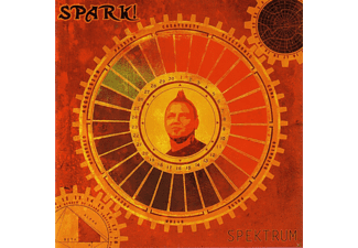 Spark - Spektrum [CD]